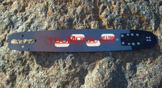 """Tsumura light svärd 15"""" / 37cm 325x1,5mm Stihl motorsågar"""