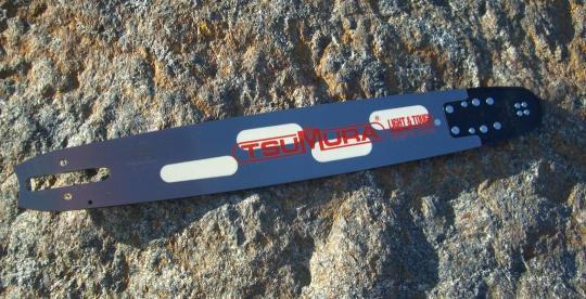"""Tsumura light svärd 18"""" / 45cm 325x1,5mm Stihl motorsågar"""