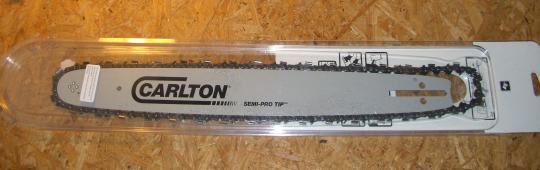 """Carlton svärd 18"""" 325x1,5mm inkl. kedja Husqvarna, Jonsered"""