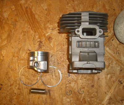 Cylindersats Stihl MS391 motorsågar