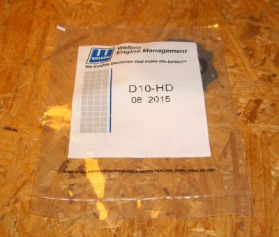 Walbro membransats D10-HD till HD förgasare