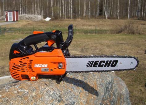 Echo CS2511TES motorsåg