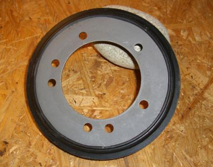 Friktionshjul Stiga 828 - 1232 snöslungor