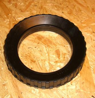 Däck hjul radbandage Klippo Comet modeller