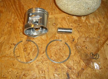 Kolv Stihl FS460C-EM röjsågar
