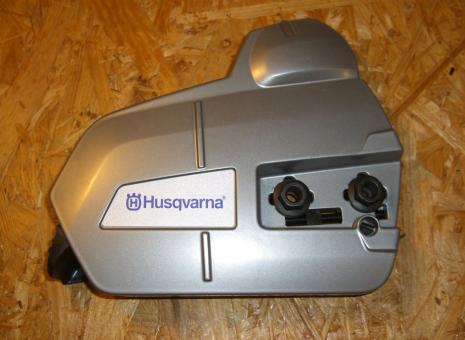 Kopplingskåpa Husqvarna 550XP, 550XPG motorsågar