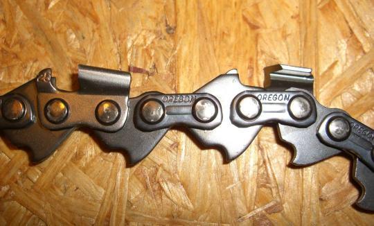 "5 pack sågkedjor Oregon 325 x 1,5mm 64L till 15"" svärd"