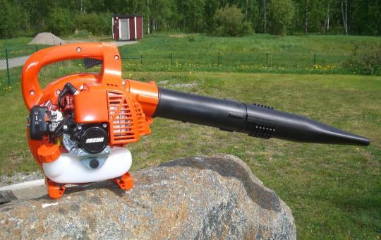 Echo PB-250 lövblås
