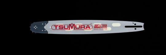 """Tsumura light svärd 15"""" / 38cm 325x1,3mm Jonsered / Husqvarna motorsågar"""