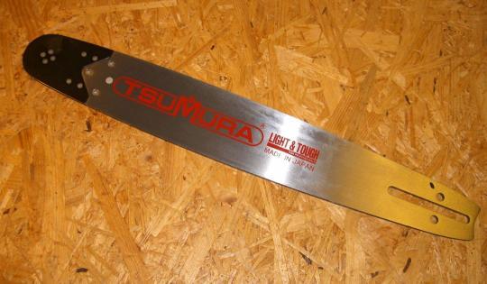 Tsumura svärd 38cm 325x1,5mm Husqvarna motorsågar