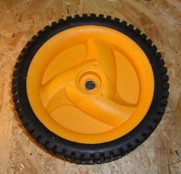 Hjul Partner gräsklippare drivhjul